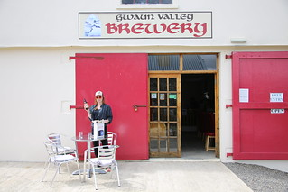 Gwaun Brewery