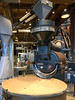 Starbucks Reserve large roaster