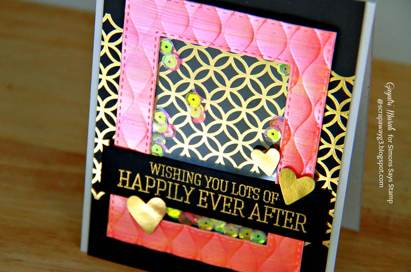 Happily ever after closeup1