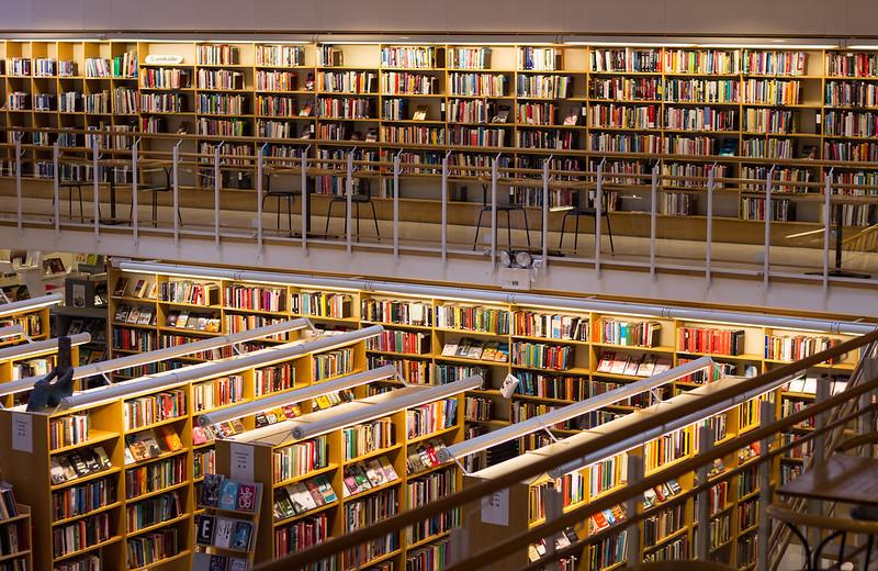 Eskilstuna stadsbibliotek