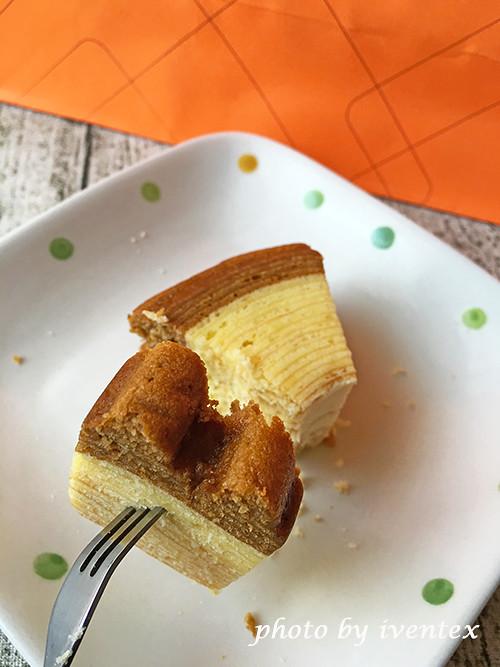 09刀口力彌月蛋糕金格長崎蛋糕歐式年輪蛋糕