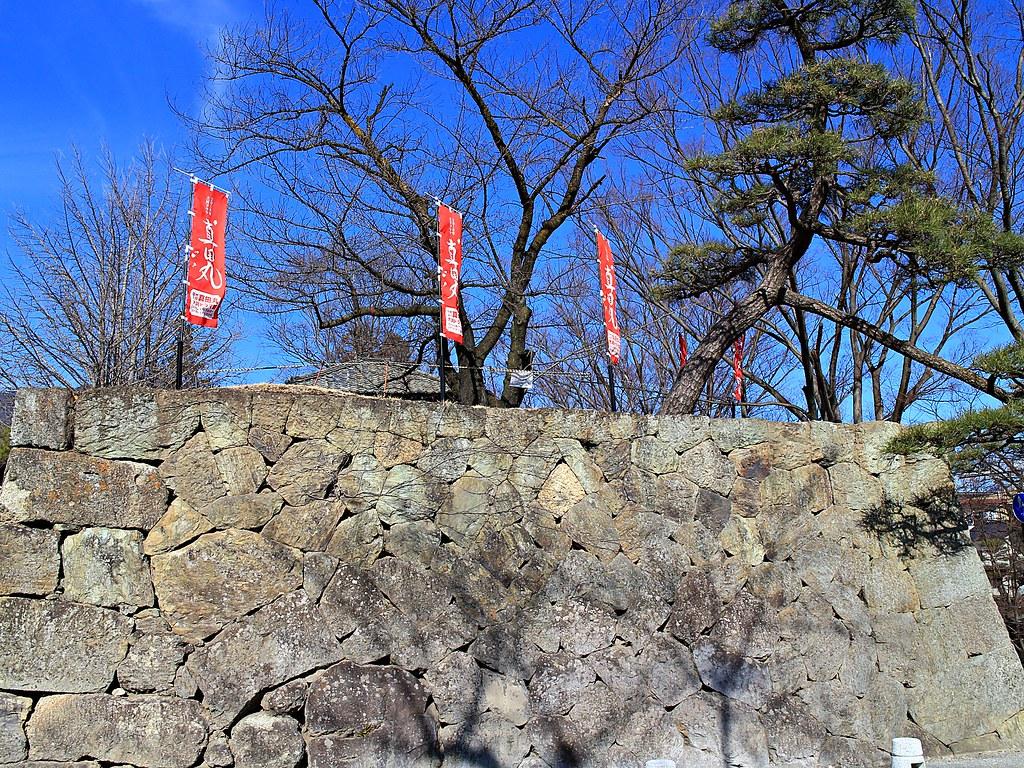 上田城30
