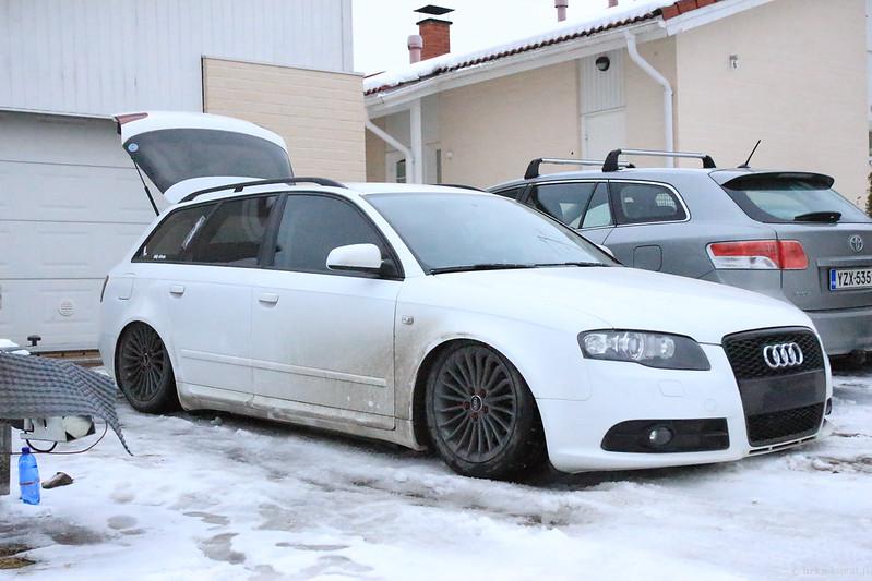 Zoml: Audi A4 B7 Avant //Mätäs Crew - Sivu 3 25371127630_6bdb49755d_c