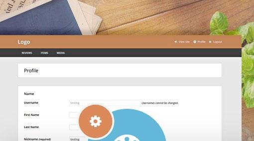 AIT Easy Admin v2.6 - WordPress Admin Simplified
