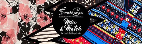 french curves logo mix and match