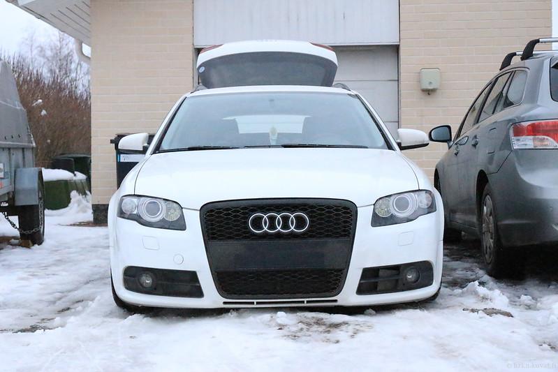 Zoml: Audi A4 B7 Avant //Mätäs Crew - Sivu 3 25553231012_99557bd187_c