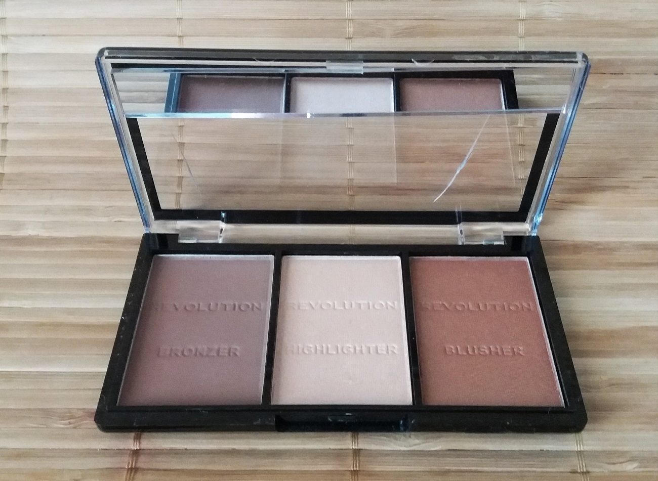 Ultra Sculpt & Contour Kit Ultra Light-Medium CO4