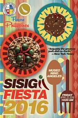 Sisig Fiesta