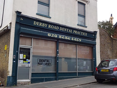 Picture of Derby Road Dental Practice, 2A Derby Road