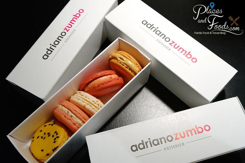 sydney adriano zumbo macarons