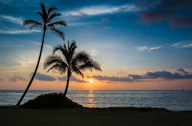 Kapaa Sunrise