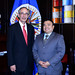 Assistant Secretary General Meets with former Guatemalan President and Chief of EVM to Colombia, Álvaro Colóm