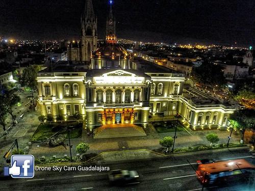 #droneskycamguadalajara #dronestagram #dji #quadcopter #djiphantom #photooftheday #guadalajara #UDG #universidaddeguadalajara #drone #dron #photography #picture #aerial #mexico_maravilloso #mexico #gophotography