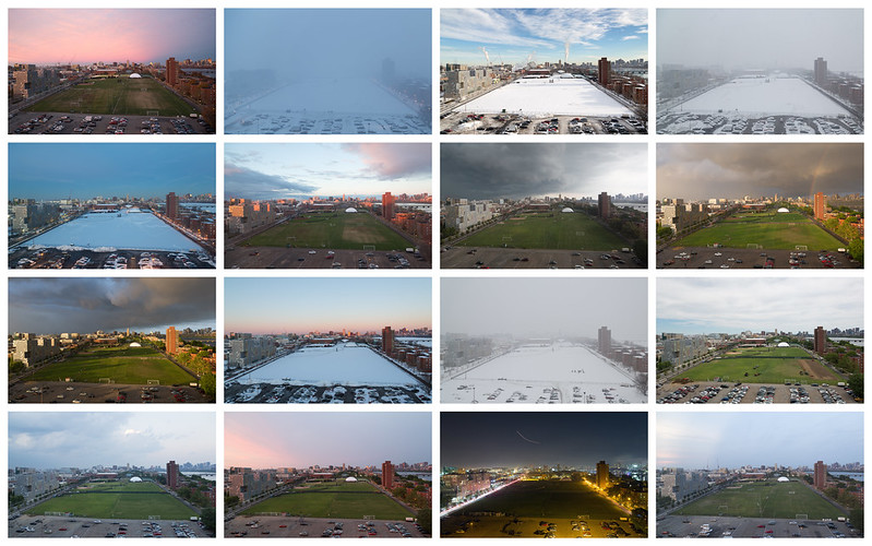 From Two Years Overlooking MIT, 2013-2015
