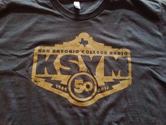 Since 1966 - It's On! Celebrating 50 Years on the air. KSYM Pledge Drive 2016 Monday, March 28th -Sunday, April 3rd.