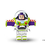 LEGO 71012 Disney Collectible Minifigures Buzz Lightyear
