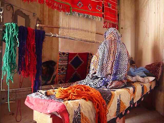 Maroc, Région de Guelmim