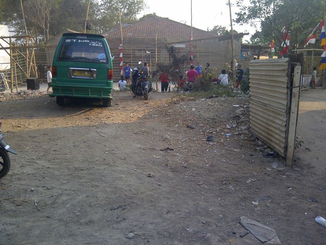 Jual Tanah Di Cijeunjing, Padalarang, Kab. Bandung Barat (6)