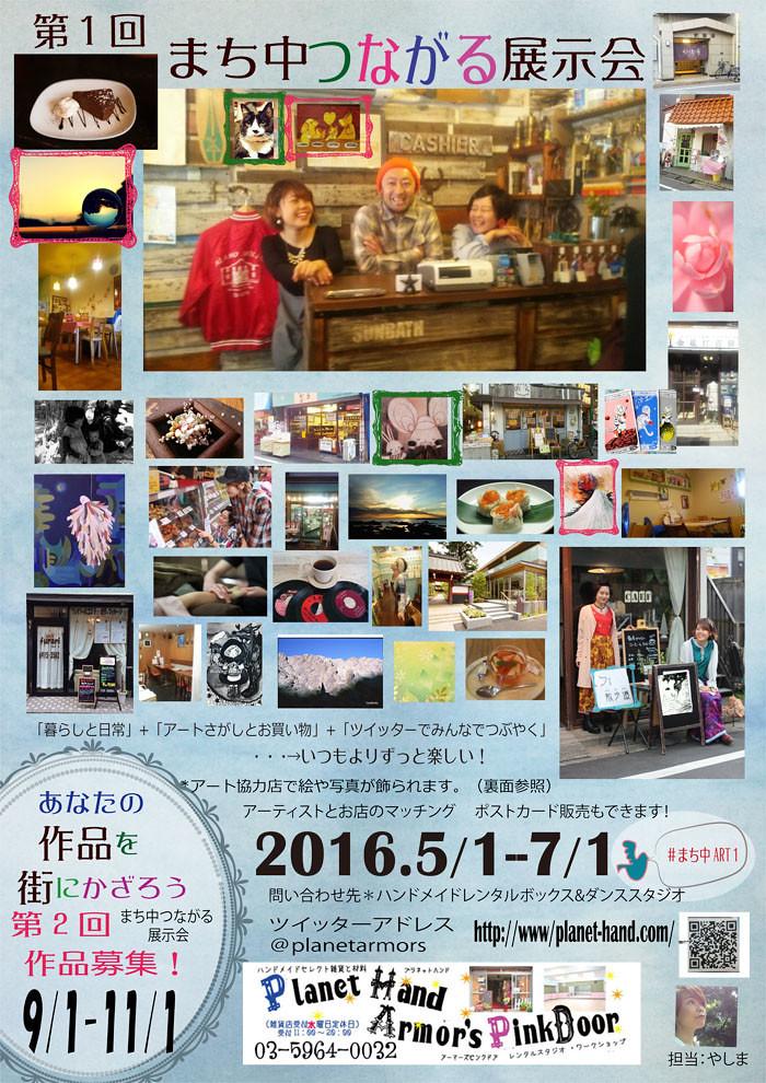 プラネットハンド(東長崎)