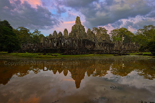 Ancient Reflections