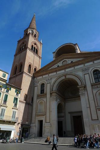 Mantova (Mantua), Lombardy, Italy