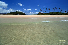 Nacpan Beach South