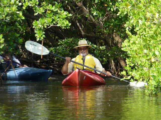 Kayak Paddle 4.28 (34)
