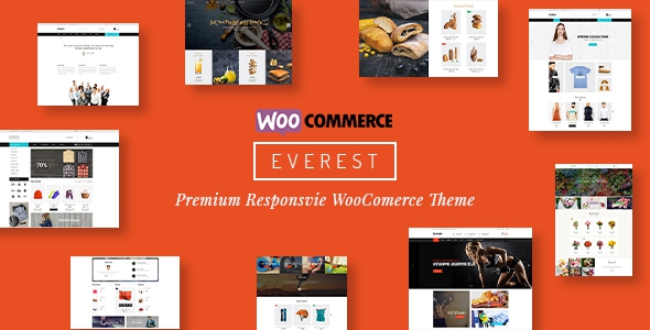Ri Everest v1.1.1 - Multipurpose Woocomerce Theme