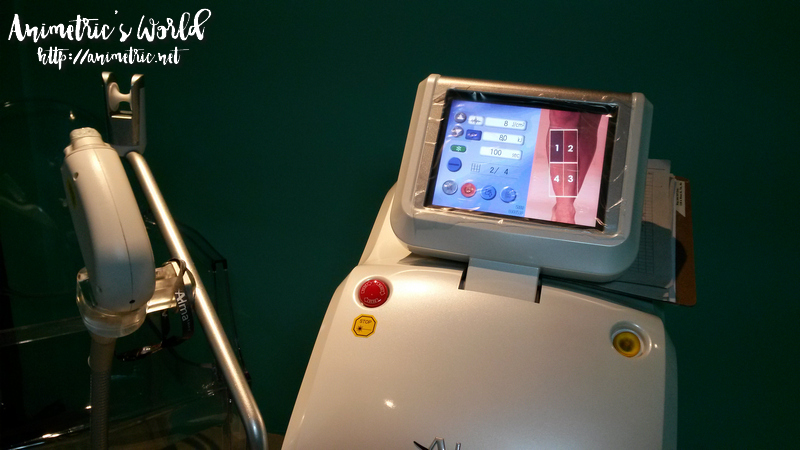 Laser Hair Removal at Wink
