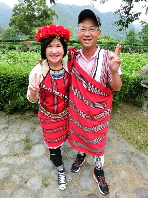 泰雅渡假村門票 (1)