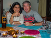 Nisha and Mike