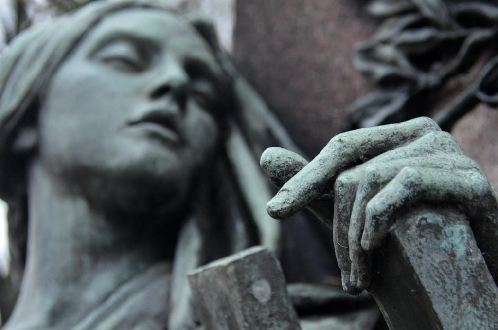 2015-11-21. Некрополь. Александро-Невская лавра