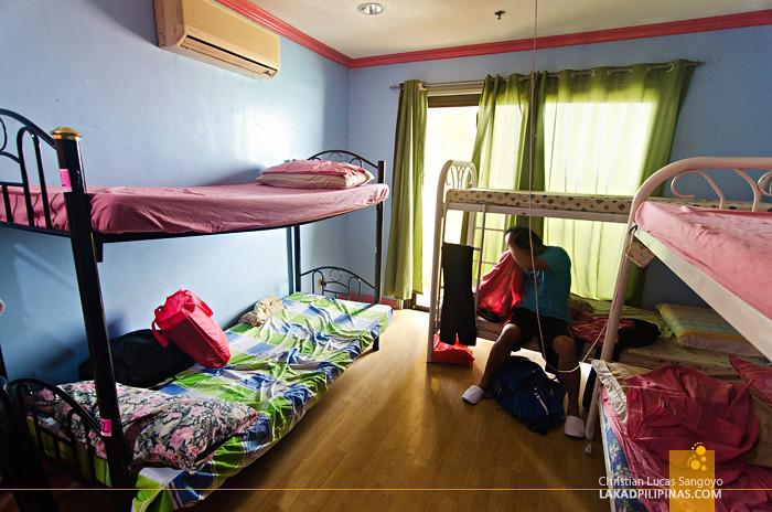 Pink Hostel Manila Dorm
