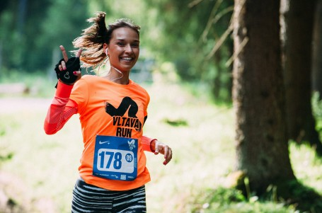 Vltava Run bude mít letos bezpečnější trať, říká pořadatel
