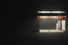 brouillard 04 / abri nocturne