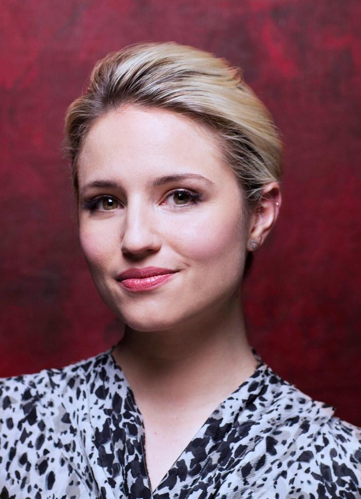Дианна Агрон — Фотосессия для «Zipper» на «Sundance» 2015 – 16
