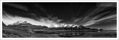 blackandwhite panorama mountains cold reflection ice landscape iceland view highcontrast panoramic reflect icy