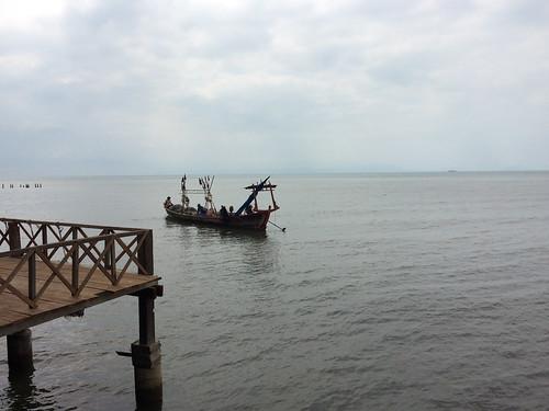 Kep et ses pêcheurs
