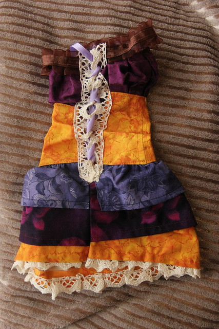 [V] Tenues ICantDance, Kanea, LDoll, DollHeart et handmade 23970247179_810d41c63c_z