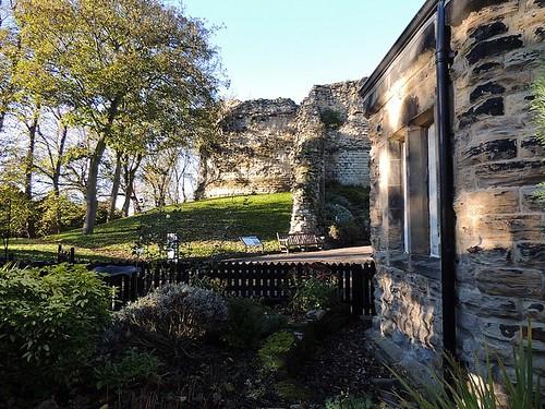 Pontefract Castle3