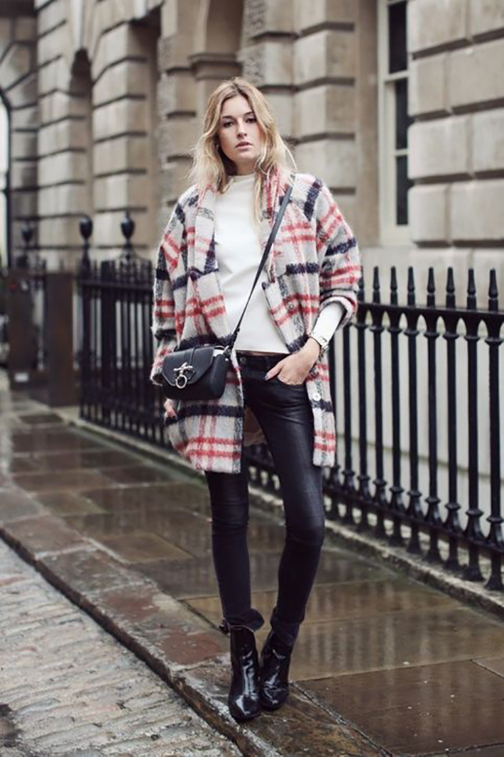 Rainy day streetstyle outfit9