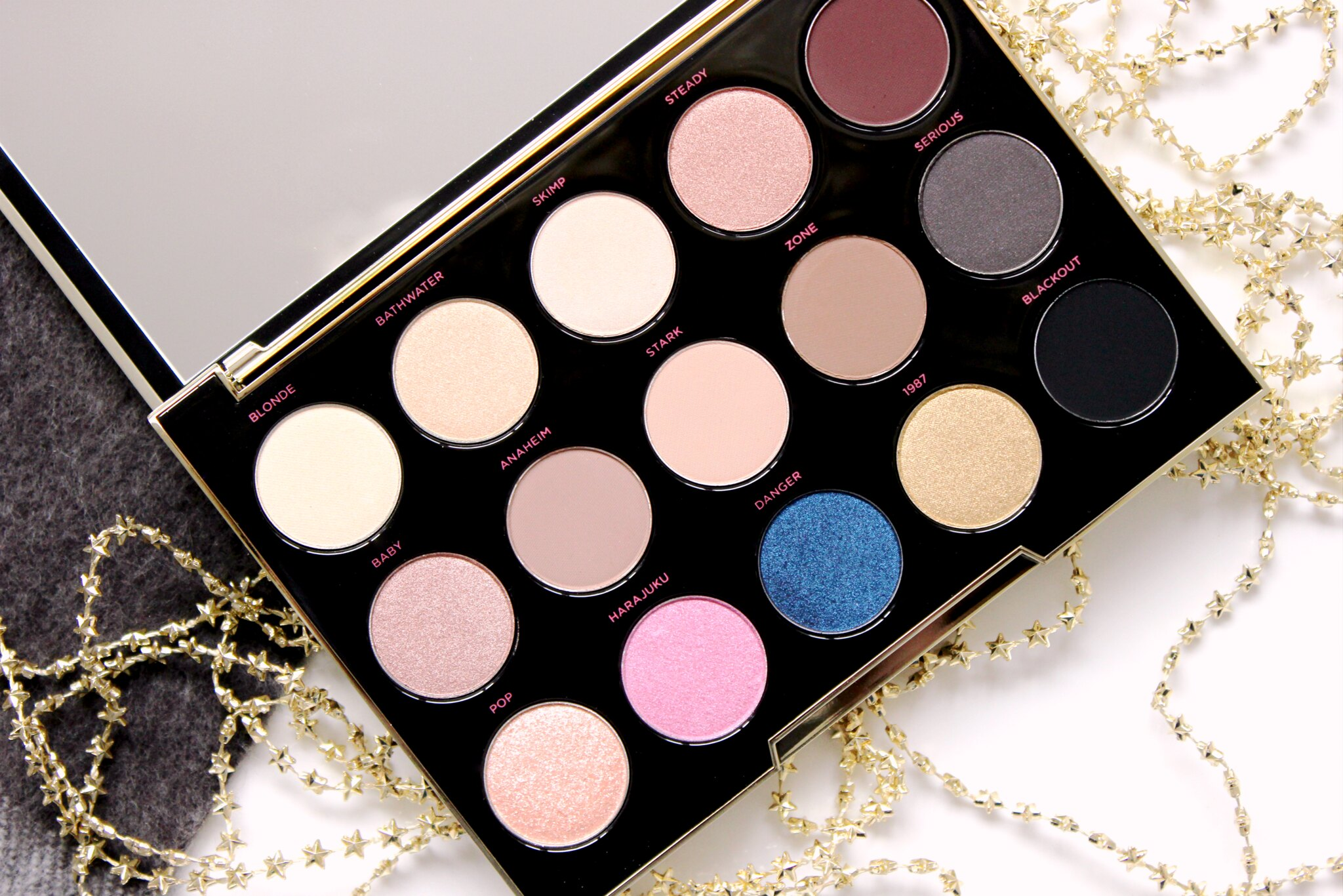 Urban Decay Gwen Stefani Eye Shadow Palette
