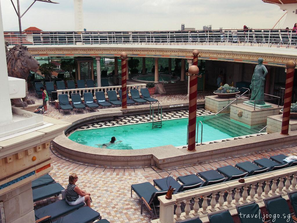 Activities on Mariner of the Seas 10 - travel.joogo.sg