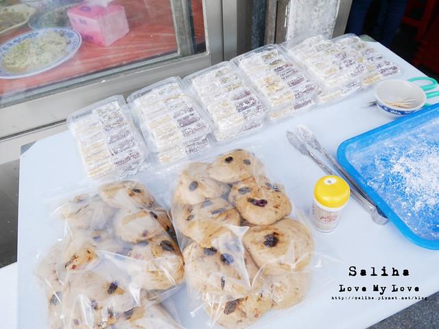 陽明山竹子湖附近餐廳青菜園 (28)