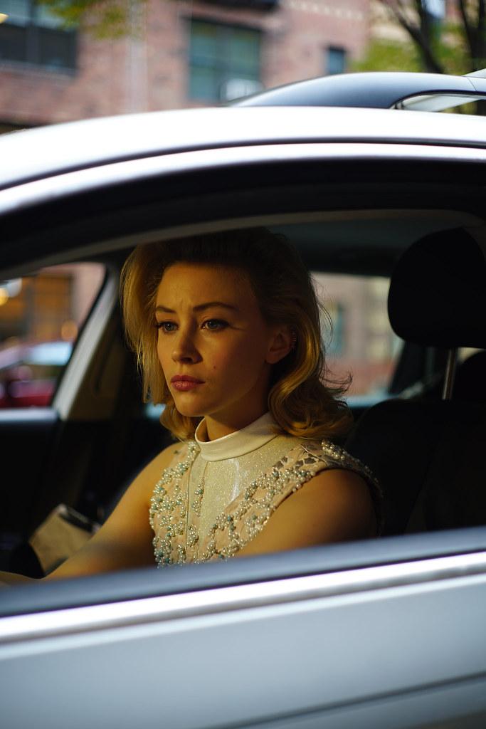 Сара Гадон — Фотосессия для «Crush fanzine» 2015 – 1