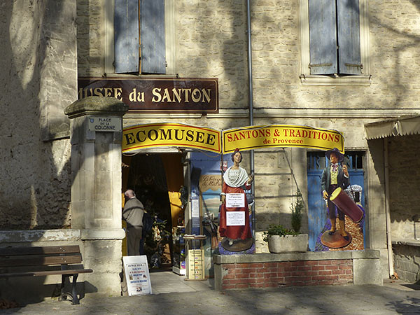musée du santon