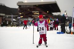 V pražské Chuchli se zasněžuje okruh pro běh na lyžích