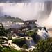 Iguazu Falls by Luke Sergent