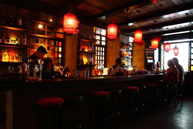 Opium KL Bar
