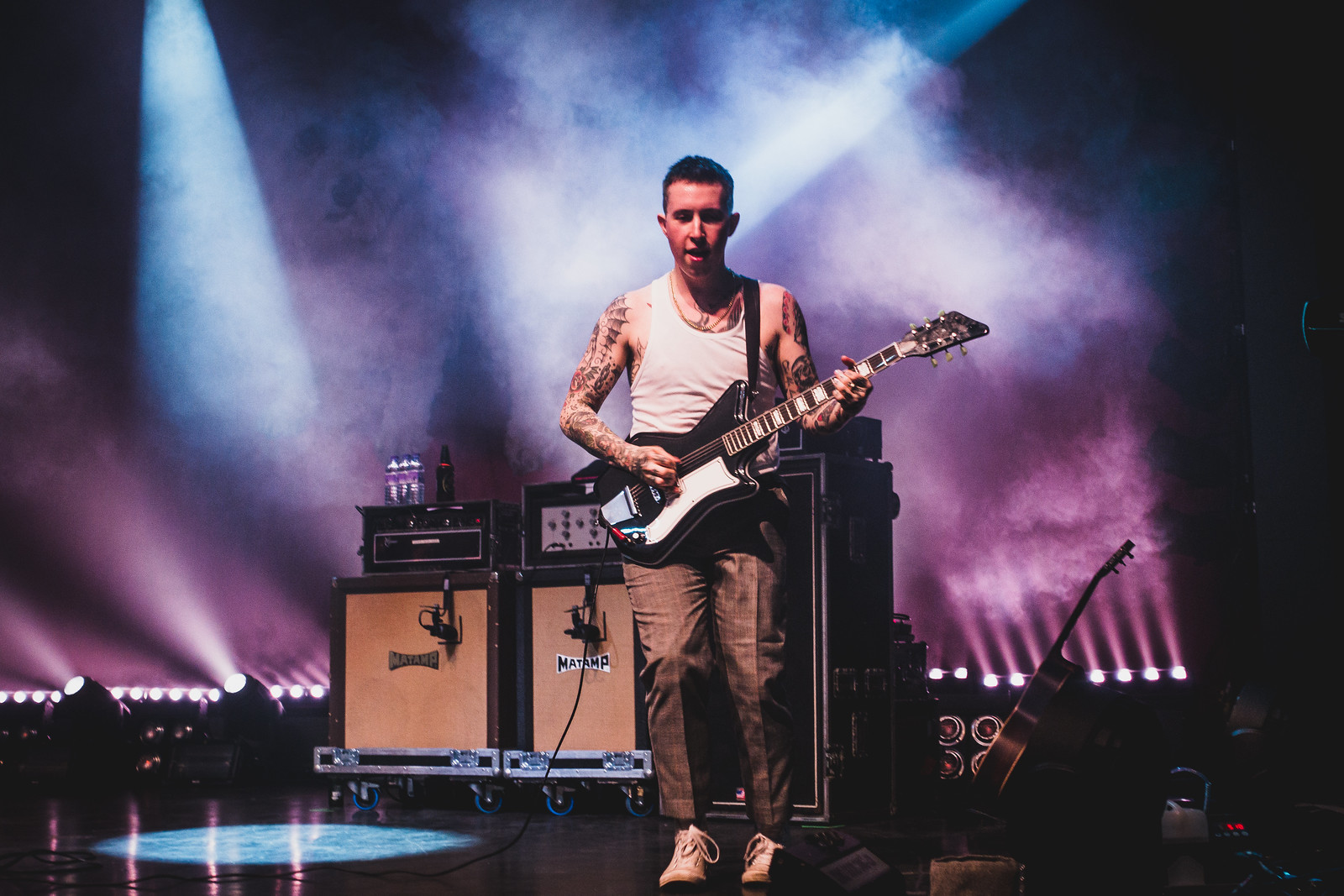 Slaves at the Forum